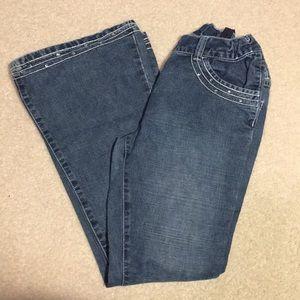EUC Gymboree jeans